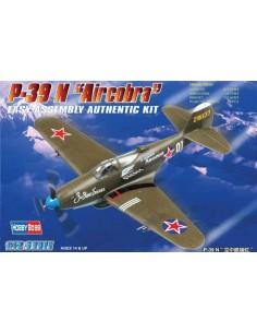 P-39 N Aircobra
