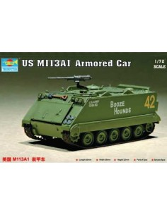 US M113A1 Armored Car
