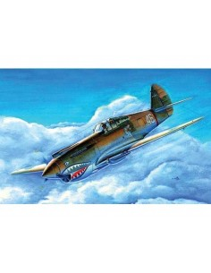 P-40B/C WarHawk