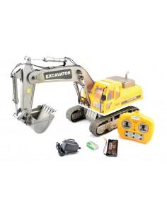 Excavator - RTR