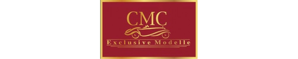 CMC diecast and scalemodels