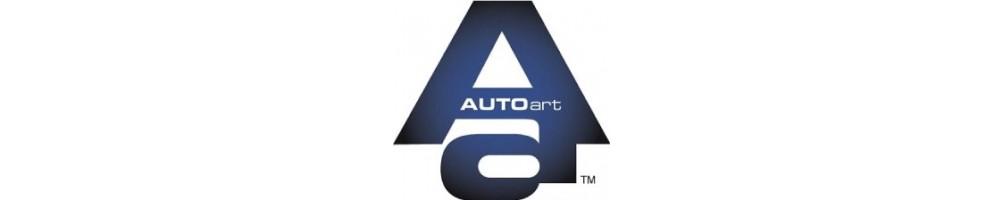 Miniaturas AUTOart