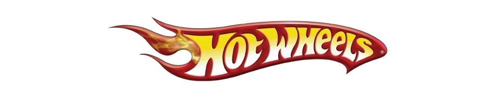 Hotwheels diecast models