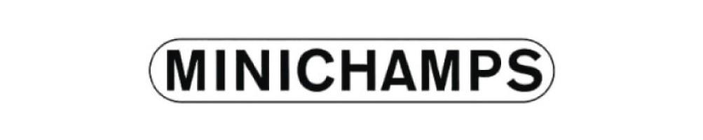 Miniaturas Minichamps