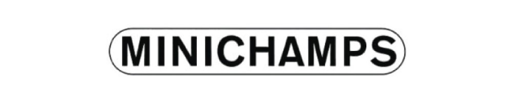 Minichamps diecast models