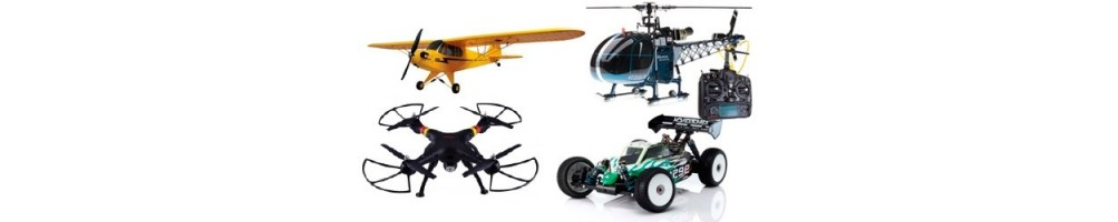 Radio Control Models Shop