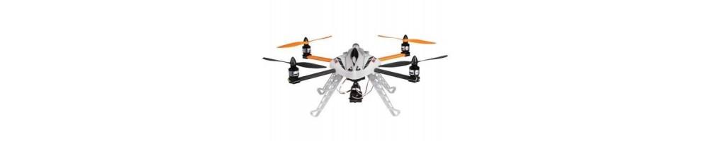 Drones Hobby Shop.