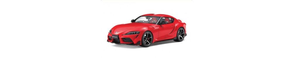Cars model kits