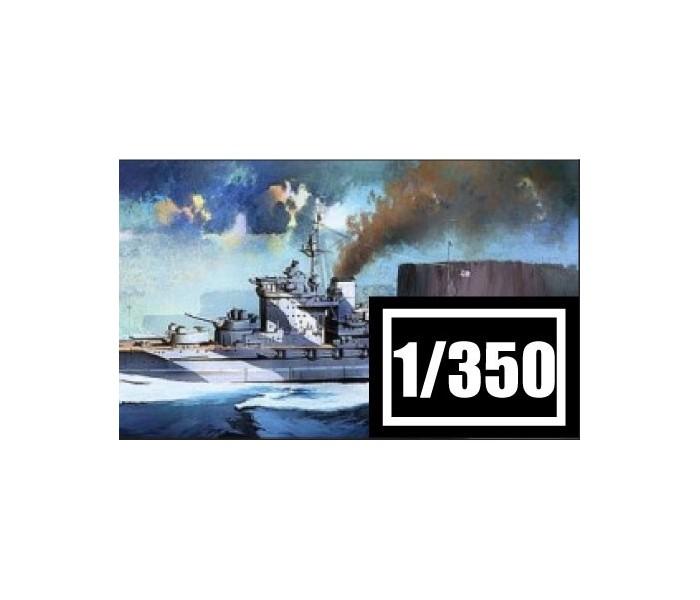 Escala 1/350