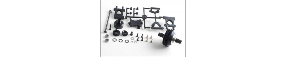 Spare Parts & Upgrades