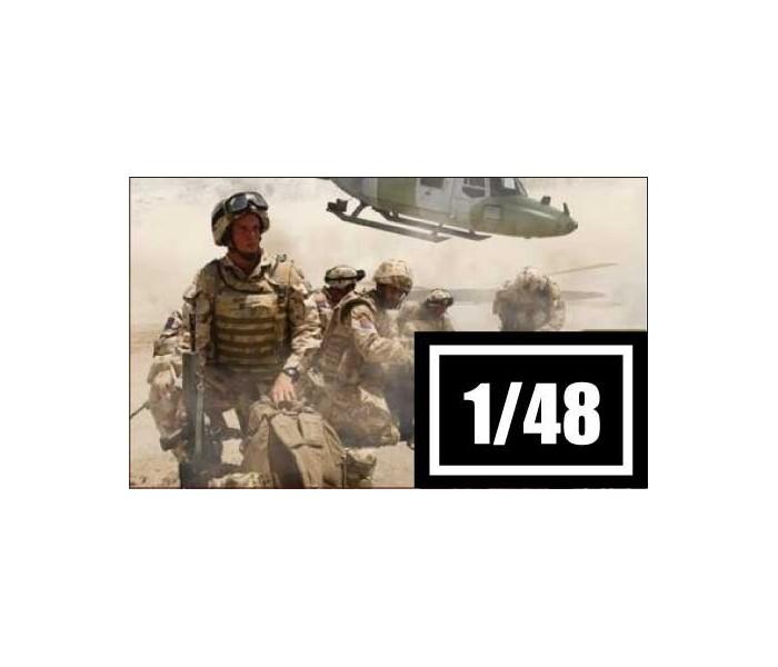 Escala 1/48