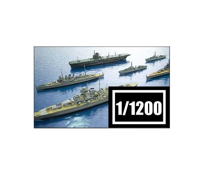 Escala 1/1200