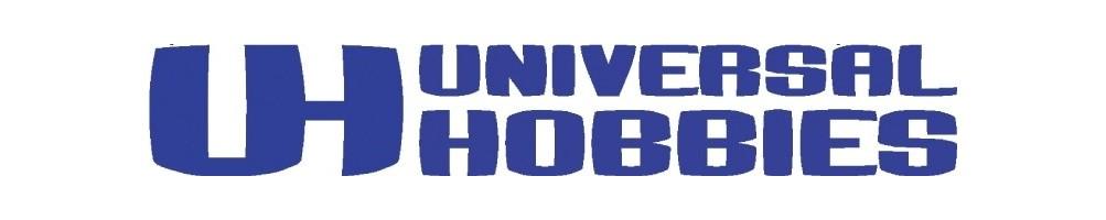 Miniaturas de Colecção Universal Hobbies