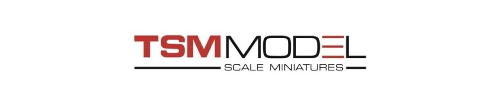 TrueScale Miniatures diecast models