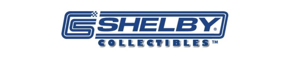 Miniaturas de Colecção Shelby Collectibles