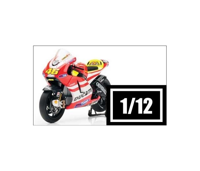 1/12 Bikes