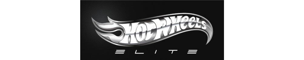 Miniaturas Hotwheels Elite 1/18