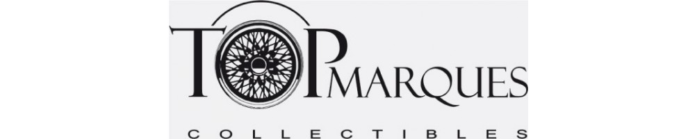 TOP Marques Collectibles diecast models