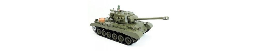 Tanques Eléctricos