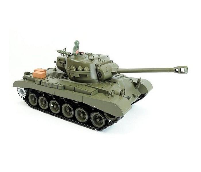 Electric Tanks