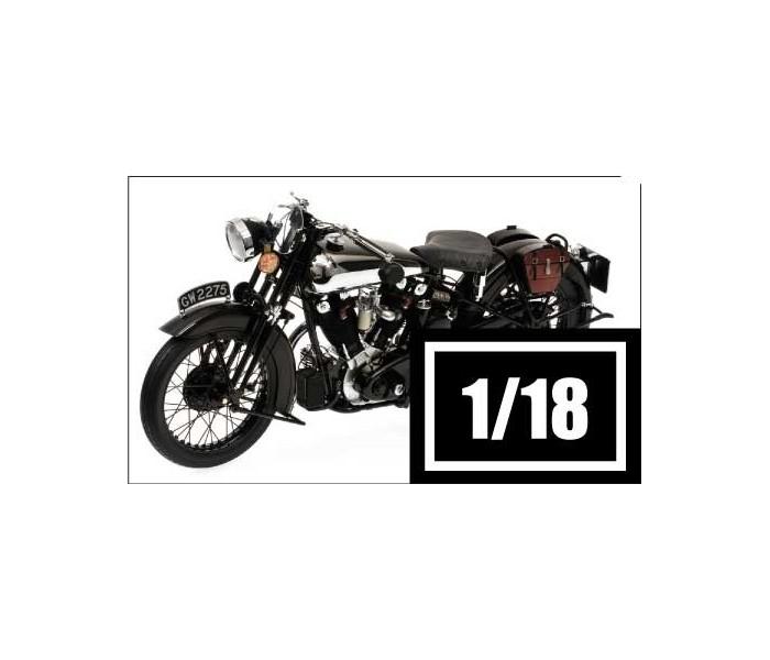 1/18 Bikes