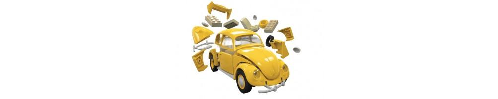 Junior - Kits Construção Fácil