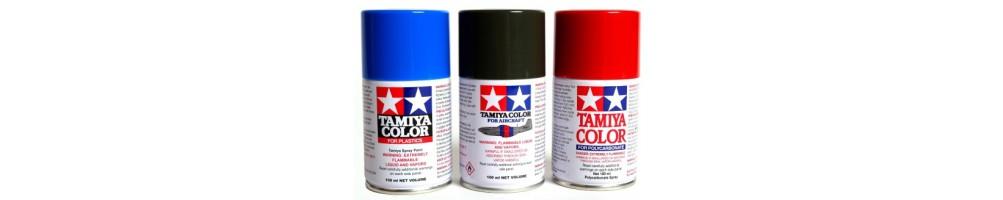 Tintas Sprays