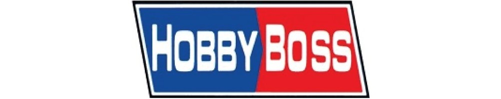Hobby Boss 1/48 airplanes plastic model kits