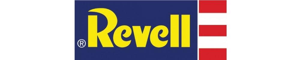 Revell kits de tanques em plástico escala 1/76