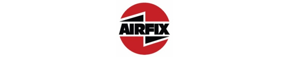 Airfix kits de veículos militares em plástico escala 1/76