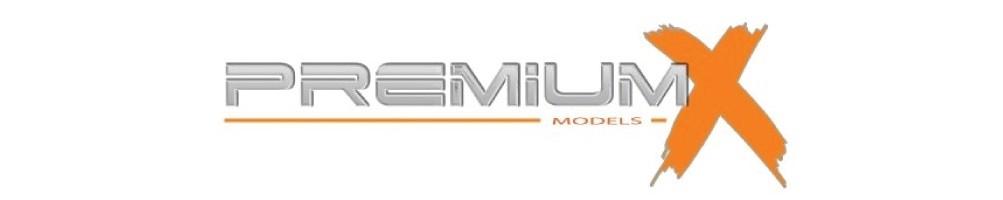 IXO Premium X diecast models