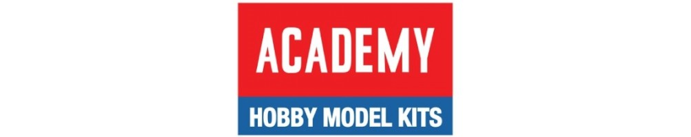 Academy 1/24 cars plastic model kits