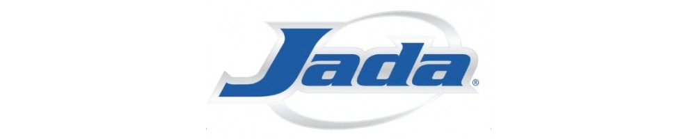 1/18 Jada Toys diecast and scale models.