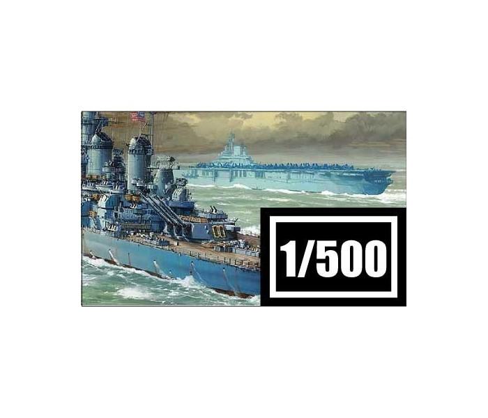 Escala 1/500