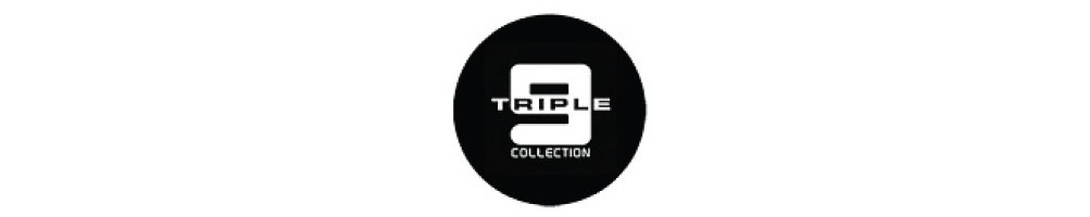 Triple 9 diecast models 1/43 scale