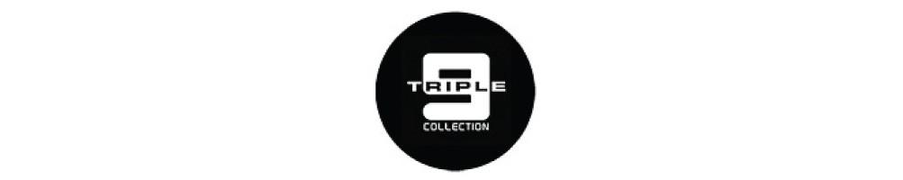 Miniaturas Triple 9 escala 1/43