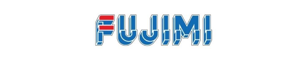 Fujimi 1/20 cars plastic model kits