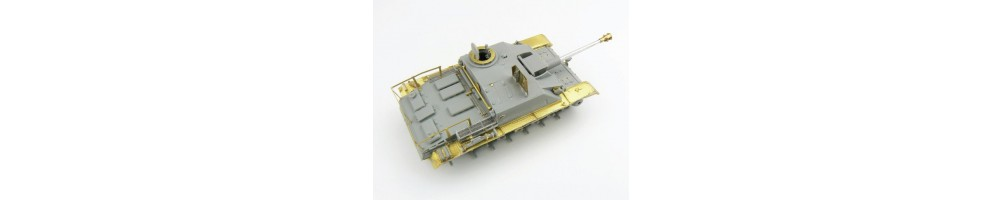 Transkits & Detailing Sets