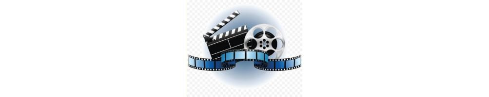 Kits de modelismo de filmes e séries