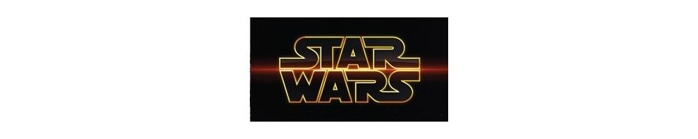 Star Wars plastic model kits