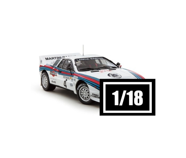 1/18 Cars