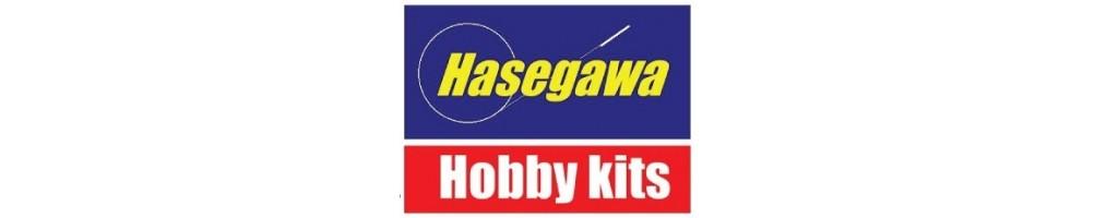 Hasegawa kits de aviões em plástico escala 1/72