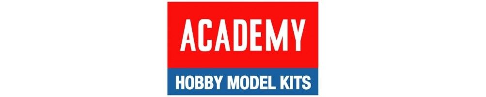 Academy 1/72 airplanes plastic model kits