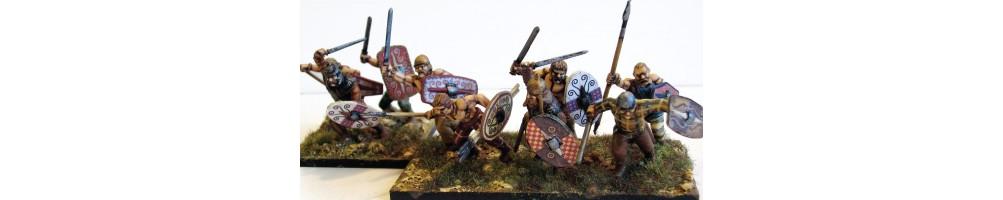 Wargames & Warlordgames.