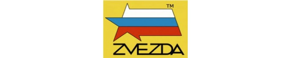 Zvezda 1/48 airplanes plastic model kits