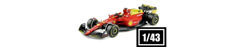 Miniaturas de carros de colecção diecast e resina à escala 1/43 - HOBBYSECTOR Modelismo
