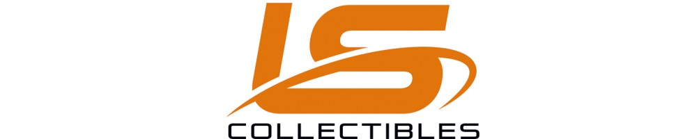 LS Collectibles diecast models 1/18 scale