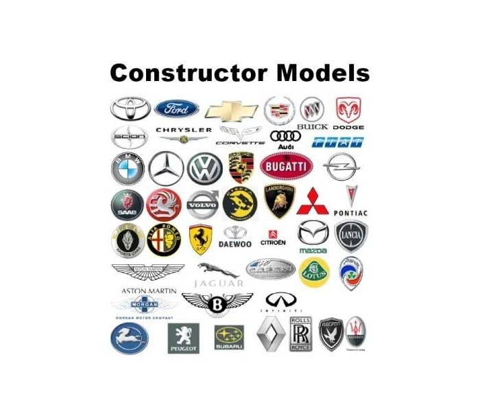 Constructor Models