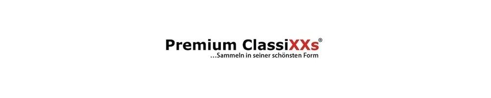 Miniaturas Premium ClassiXXs