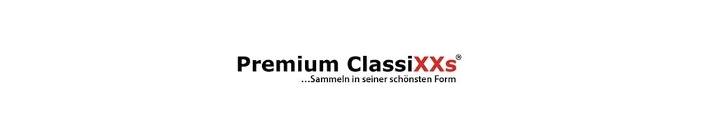 Premium ClassiXXs diecast models